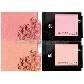 6 Uds x MAYBELLINE FACESTUDIO COLORETE - 2 TONOS