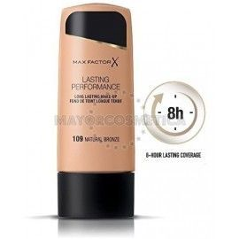 7 Uds x MAX FACTOR LASTING PERFORMANCE MAQUILLAJE - 1 TONO