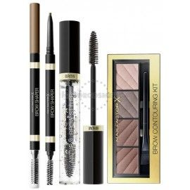 2 Uds x MAX FACTOR SET PRODUCTOS CEJAS - BLONDE